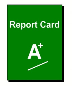 Supply Chain Score Card