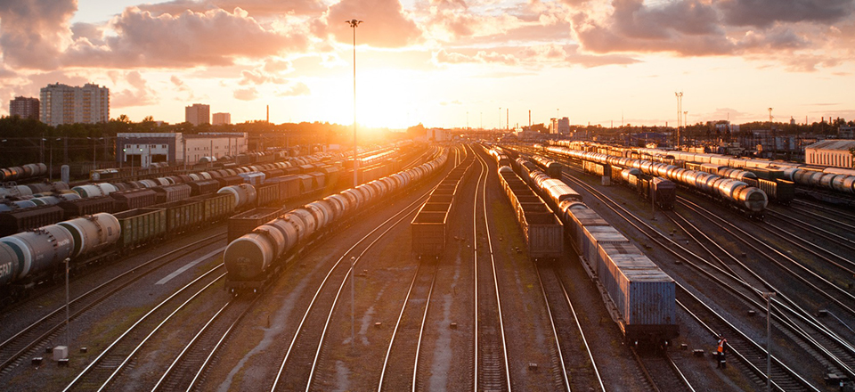 Does Rail Freight Transportation Really 'Suck' that Much?