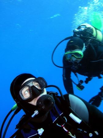 Great Barrier Reef Diving Australia