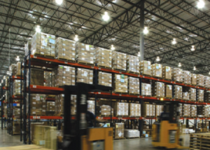 Warehouse Operations and Slotting