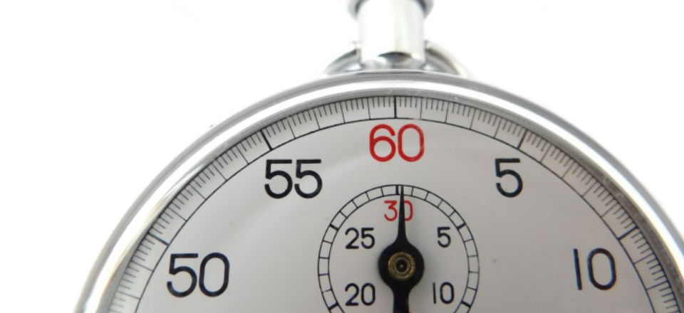 How to Target Cycle Times for Working Capital Reduction