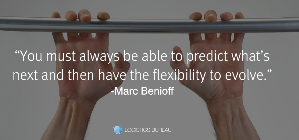 Marc Benioff Quote