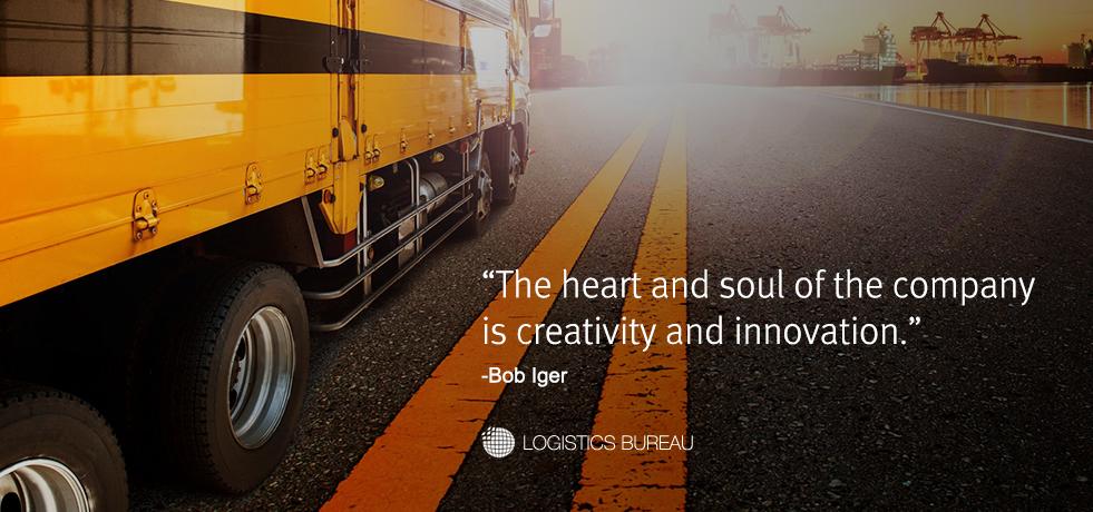 Bob Iger Quote