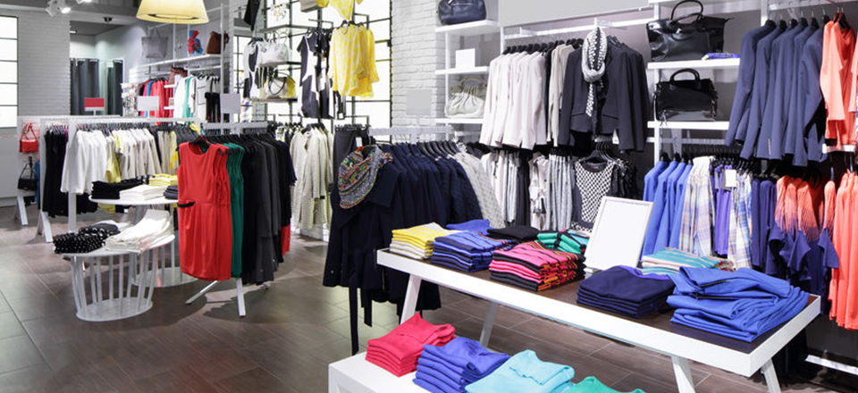 From Traditional to Fast Fashion Retail: The Supply Chain Transition