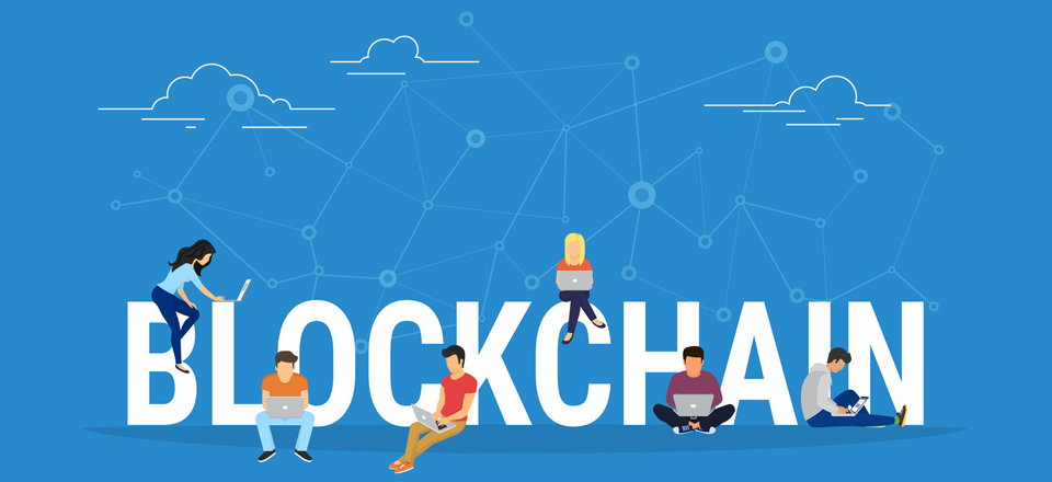 Blockchain Technology is Set to Transform the Supply Chain