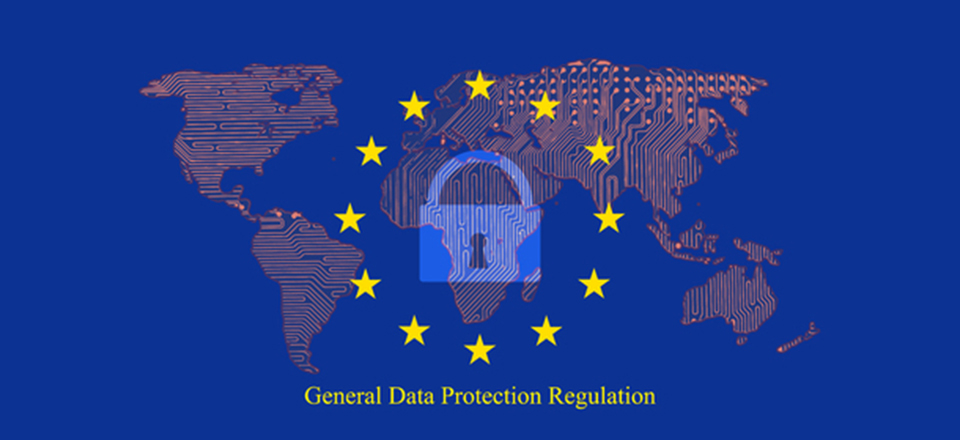 How to Get the Benefit of GDPR for Your Supply Chain