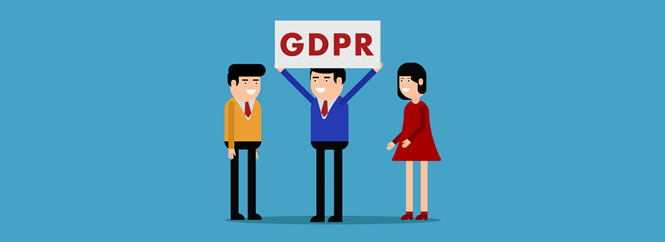 Managing External GDPR Compliance