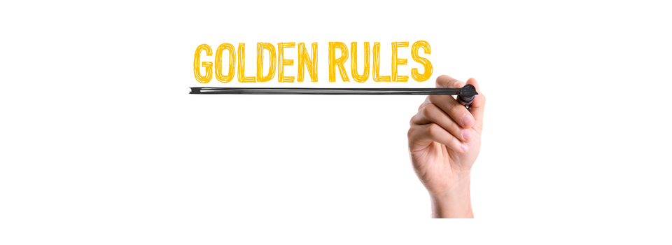 For Your Supply Chain KPIs to be Meaningful, Apply Some Golden Rules