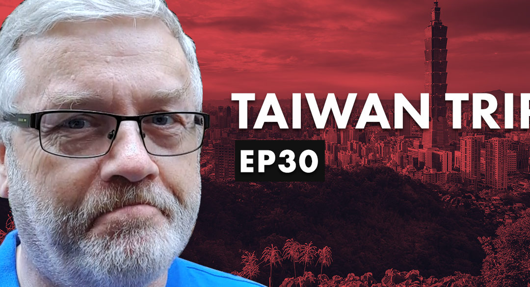 Taiwan Logistics and More