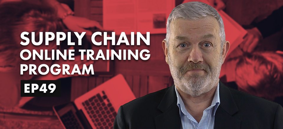 Supply Chain Secrets – Supply Chain and Logistics Online Training – Free Trial