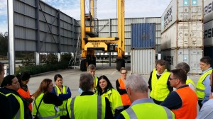 Kmart Site Visit - July 2014