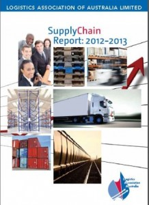 Supply Chain Report Australia
