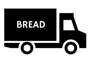 Bread distribution