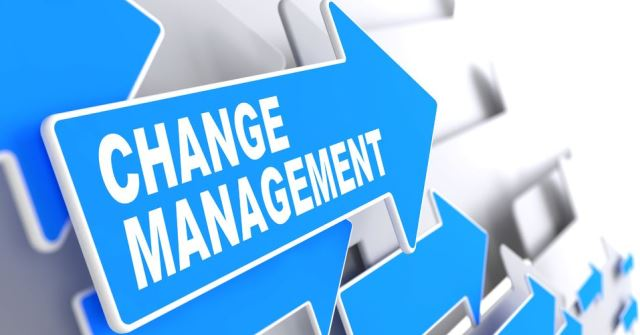 Change Management in the Supply Chain
