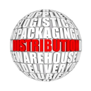 Distribution Networks and how it differs from industry to industry