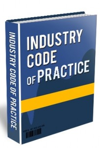 Industry Codes of Practice