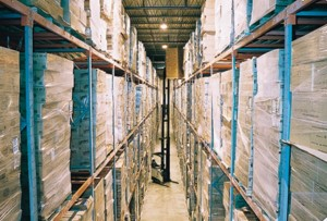 why insource your warehouse