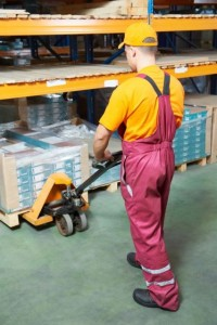 Cost reduction in Product Handling