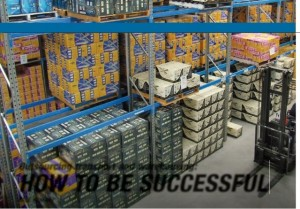 Successful Transport and Warehouse Outsourcing
