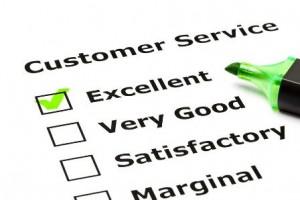 Supply Chain Customer Service Management