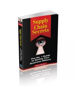 Supply Chain E book