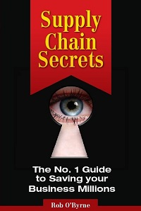 Supply Chain Secrets Books