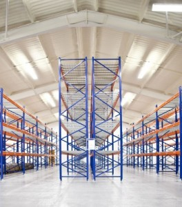 Warehouse outsourcing contracts