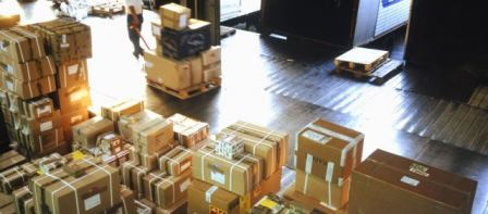 Warehouse Design and Operations Training