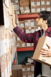 Outsourcing your warehouse