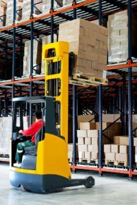 Warehousing Consultant Vacancy