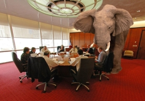 Equipment Leases - Elephant in the Room