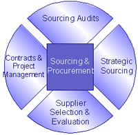 Procurement and Strategic Sourcing Consultants